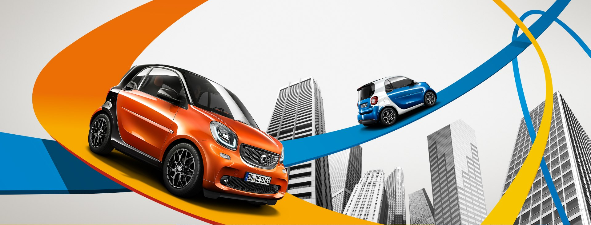 >> smart fortwo