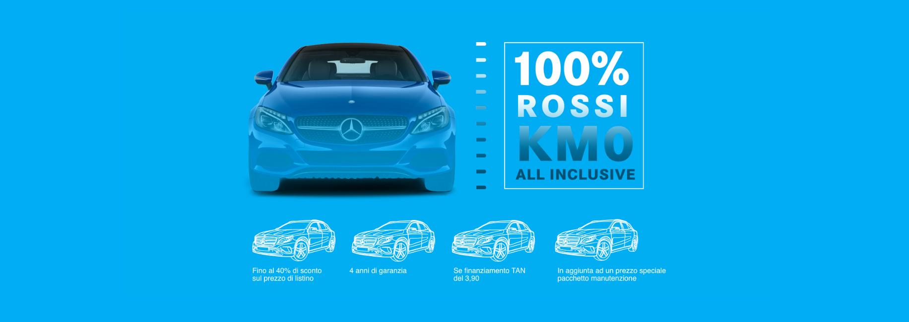 Rossi100 km0