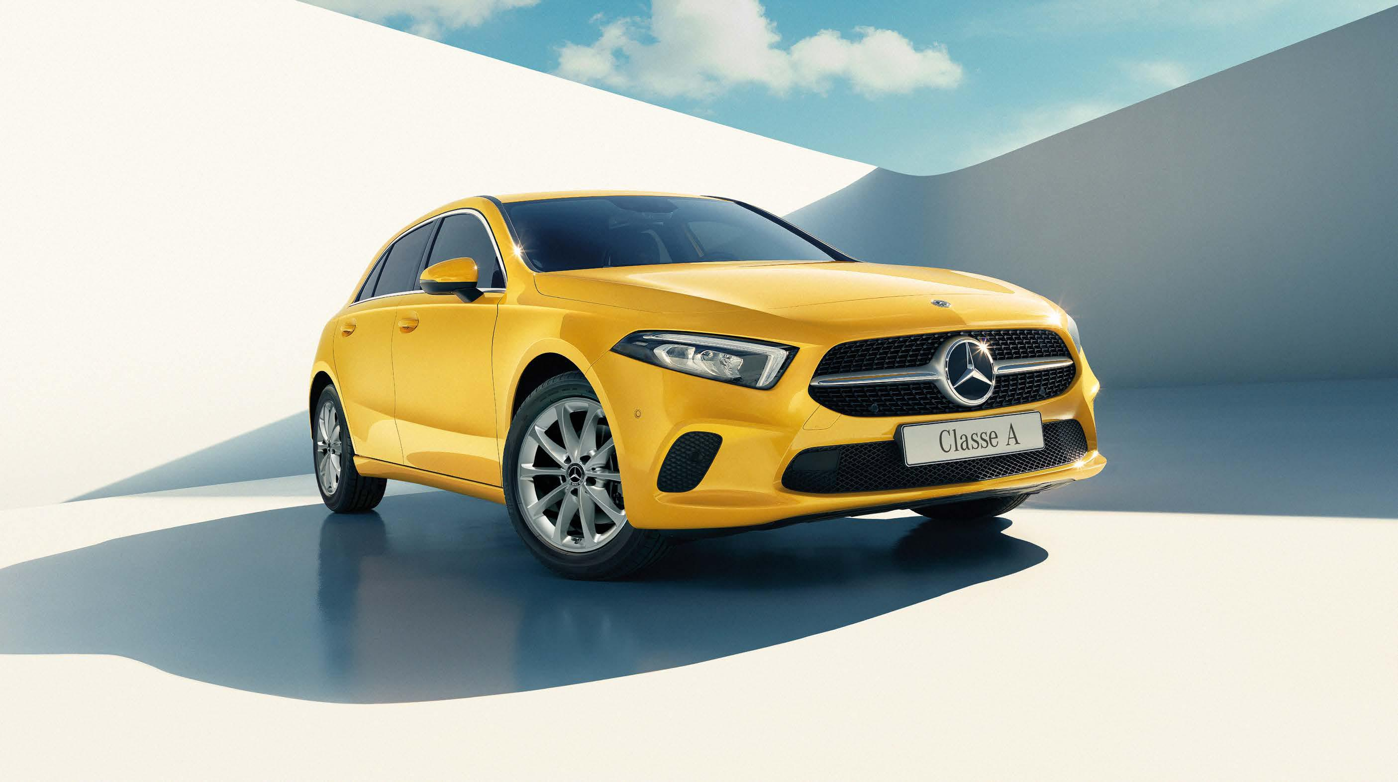 Classe A 180d Automatic SPORT EXTRA.
