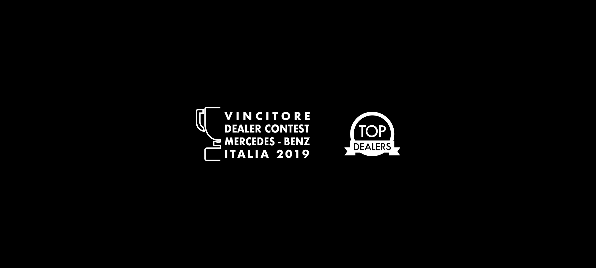 Vincitore Dealer Contest