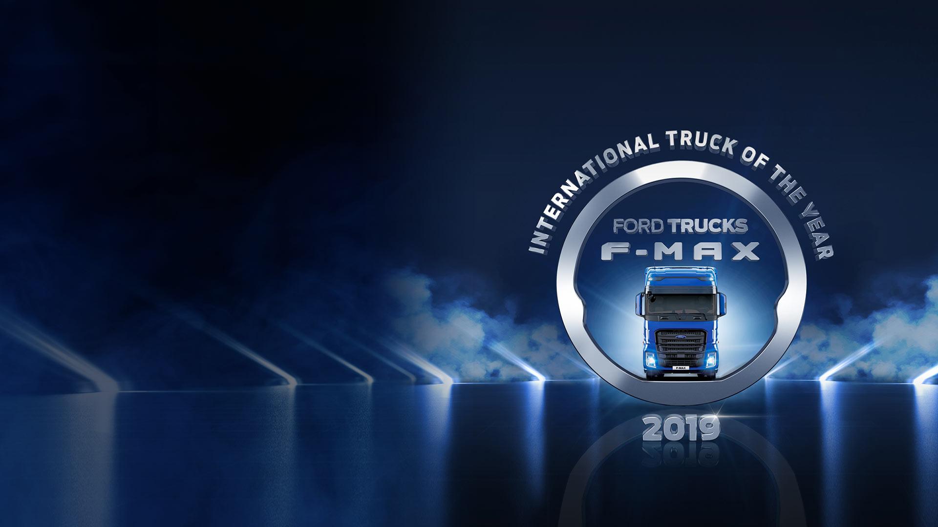 Il premio ITOY 2019 è nostro!